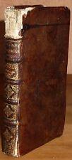 LE NOBLE: La pierre de touche politique: le cibisme, songe de Pasquin...1691