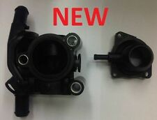 WATER FLANGE / THERMOSTAT HOUSING KIT - FITS FORD FOCUS 2.0L 01-09 - YS4Z8592BD