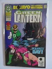 Green Lantern Annual #1 NM  DC Comics 1992