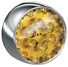 Kuryakyn - 5442 - LED Front Turn Signal Inserts