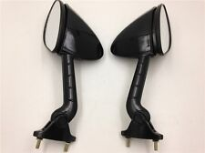 For KAWASAKI ZZR-1400 ZZR 1400 ZX-14 ZX14 2006-2016 Carbon Mirrors 2007 2008 200