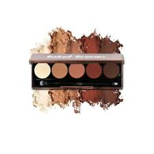 AUTHENTIC DOSE OF COLORS BAKED BROWNS EYE SHADOW EYESHADOW PALETTE LIMITED BNIB