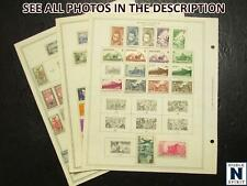 NobleSpirit No Reserve (Th2) Desirable $365+ Cv Martinique M&U Coll. on Pages