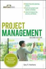 Project Management, Second Edition  Good