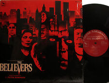 The Believers  (Soundtrack) (Varese Sarabande) '87 (J. Peter Robinson) M. Sheen