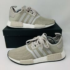 be223798d  NEW  Adidas Original NMD R1 Sesame (Men 8) x (Women 9.5