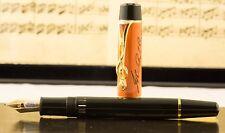Montblanc Johann Sebastian Bach fountain pen limited edition