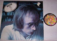 DEUTER D - SAME - LP - Vinyl - 1971 - GER - KUCKUCK 017
