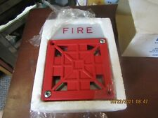 Wheelock 7002t 12 Fire Alarm Hornstrobe 100579