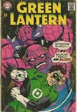 DC Comics Green Lantern Vol 2 (1960 Series) # 56 VG/FN