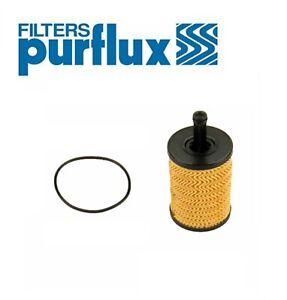 1PCS Purflux Oil Filter Fit Audi A3, TT Quattro/ Volks Beetle, CC, Golf, Jetta..