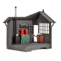 Peco LK-710 O Gauge Signal Box Interior Kit