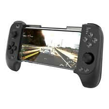 Wireless Gamepad Mobile Phone Game Controller For PUBG For Only Android  black