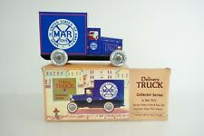 Marx Tin Toy Collector Series Delivery Truck w/ Box