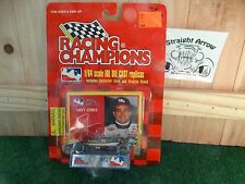 Racing Champions Davey Jones Delco Futaba #7 Indy Car 1:64 Scale Diecast Metal