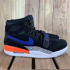 """NIKE Air Jordan Legacy 312 """"Knicks"""" (AV3922-048) Men's SIZE 12 NEW"""