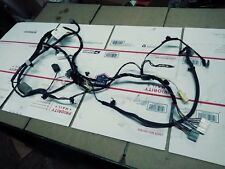 Excellent Mitsubishi Car Wiring Wiring Harnesses For Sale Ebay Wiring Digital Resources Remcakbiperorg