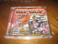 Hip Hop En La Calle Ocho 2004 CD Los Nandez Thirstin Howl III Enemigo X-TUV Dolo