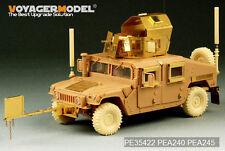 Voyager PE35422 1/35 Modern USMC HUMVEE M1151 w/IED (For ACADMY 13415)