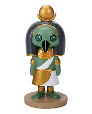 "WEEGYPTIANS THOTH, Cute Ancient Egyptian God Miniature Figurine, 4.5"" Tall"