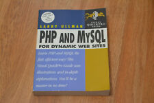 PHP and MySQL for Dynamic Web Sites: Visual QuickPro Guide 1st Edition