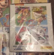 PANINI PAW PATROL A YEAR OF ADVENTURES BOX OF 50 PACKETS