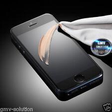 2x iPhone 5/5s 9h tempered Glass 0,3mm Premium * protector de pantalla Screen Protector