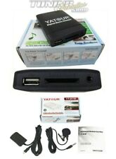 Für Peugeot Citroen Radio Bluetooth USB SD MP3 Aux Interface CD Wechsler RD4 RT3