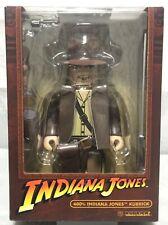 Indiana Jones Kubrick 400% figure Limited 800 pcs  Medicom 2008