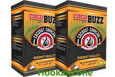 216 Pcs Starbuzz CocoBUZZ Coconut Natural Charcoal Coco Shisha Nara Buzz 2 KG