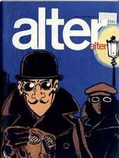 rivista ALTER ALTER LINUS - Anno 1981 numero 3