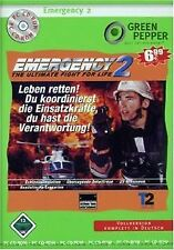 Emergency 2: The Ultimate Fight for Life [Green Pepper] ... | Game | Zustand gut