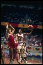 1988 SEOUL OLYMPICS PHOTO Cynthia Cooper Of The USA Basketball