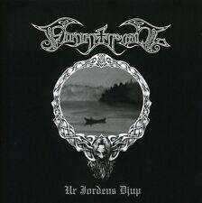 Finntroll - Ur Jordens Djup [New CD]