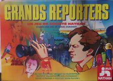 Grands Reporters - Cavahel Vintage
