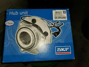 SKF BR930661 Wheel Bearing Hub Assembly for Driveline Axle Axles Hubs  ay