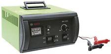 BOSCH bm2415, Caricabatteria profi, elettronica caricatrici, 12v o 24v
