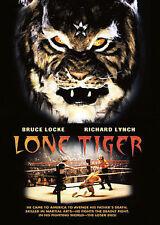 Lone Tiger DVD