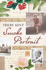 Smoke Portrait, Trilby Kent, Excellent