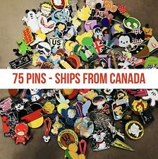 Disney Trading Pins Lot of 75 - Disney Pins in Canada