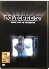 Dvd Poltergeist - Demoniache presenze di Tobe Hooper 1982 Usato