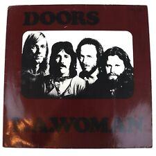 The Doors - L.A. Woman - Elektra Records (ELK 42 090) Vinyl LP Album