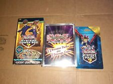 Yugioh Mystery Power Cube Boxes Walmart Ancient Legacy New