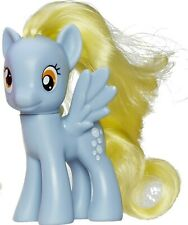 My Little Pony Derpy Hooves 3.5-Inch Collectible Figure [Loose]