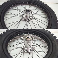 "New 2020 KTM Front & Rear Wheels Set 21"" & 18"" 125 150 250 300 350 450 500 EXC S"