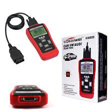 For AUDI A1 A3 A4 A5 A6 Q3 Car Diagnostic Scanner CAN OBD2 Code Reader VS VAG405