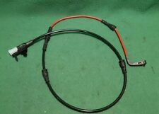 2006 El sensor de desgaste de la Almohadilla de Freno Trasero Cable BPW0313E Jaguar Xk Serie