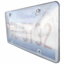Race Sport RS-PB-PLATE-1 Reflector License Plate Cover