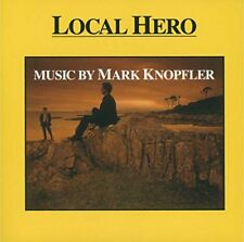 Mark Knopfler / Local Hero *NEW* CD