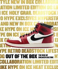OUT OF THE BOX: The Rise of Sneaker Culture, Hardcover by Garcia(0847846601)